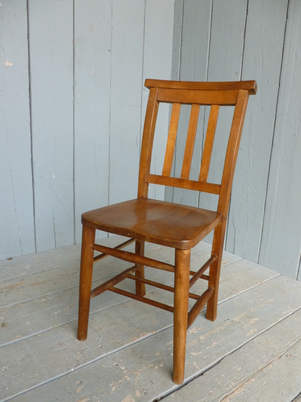 Antique Reclaimed Church Chairs Seats Dining Chapel Kitchen EBay