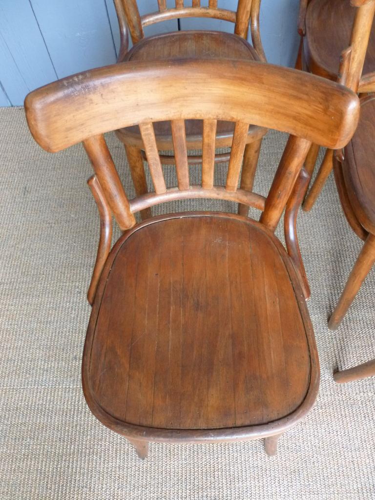 Vintage bentwood chairs - Set Of 10 Vintage Bentwood Chairs St Thomas Bentwood Chairs Krakow Chairs