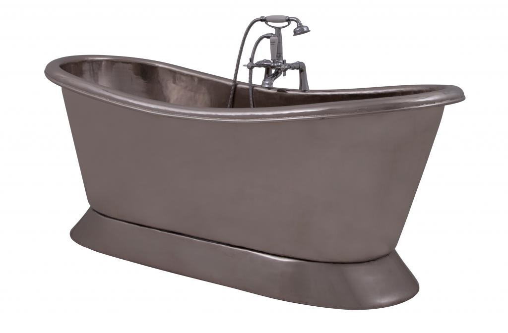Nickel Baths