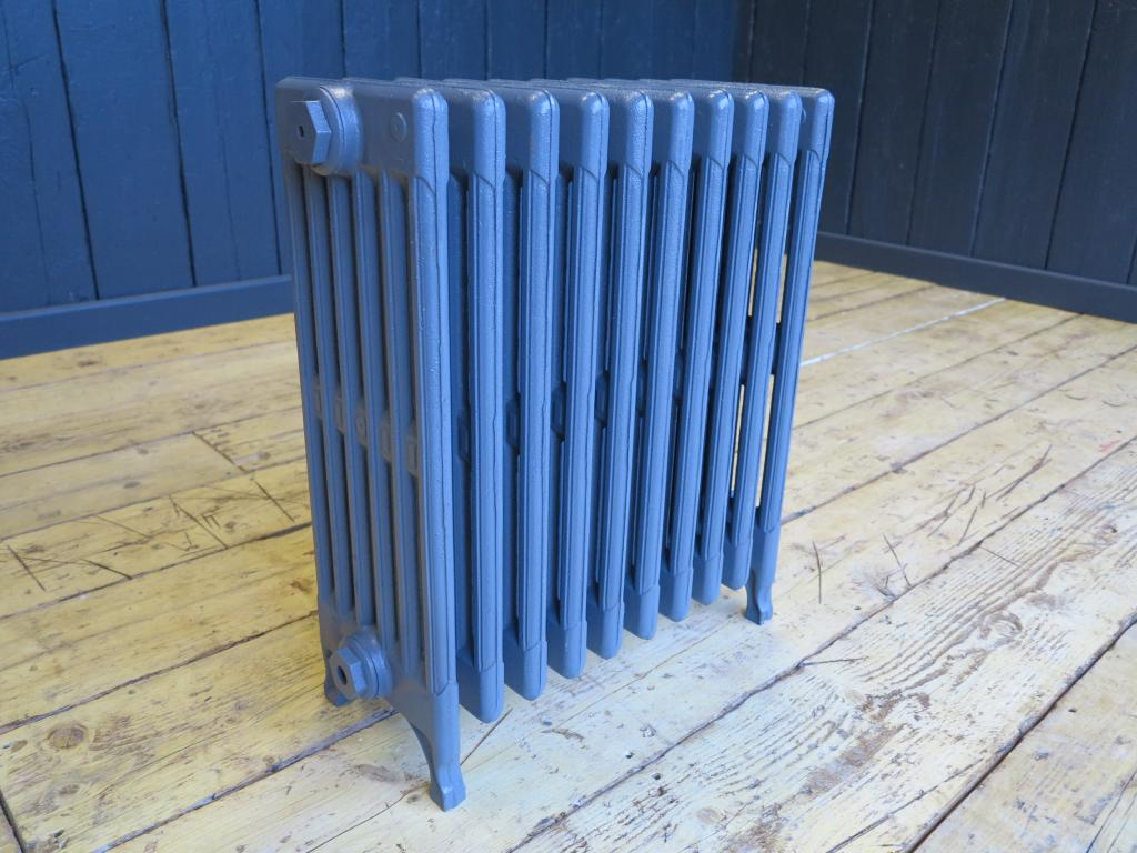 UKAA supply Carron cast iron radiators in primer finish. These radiators are available for next day delivery