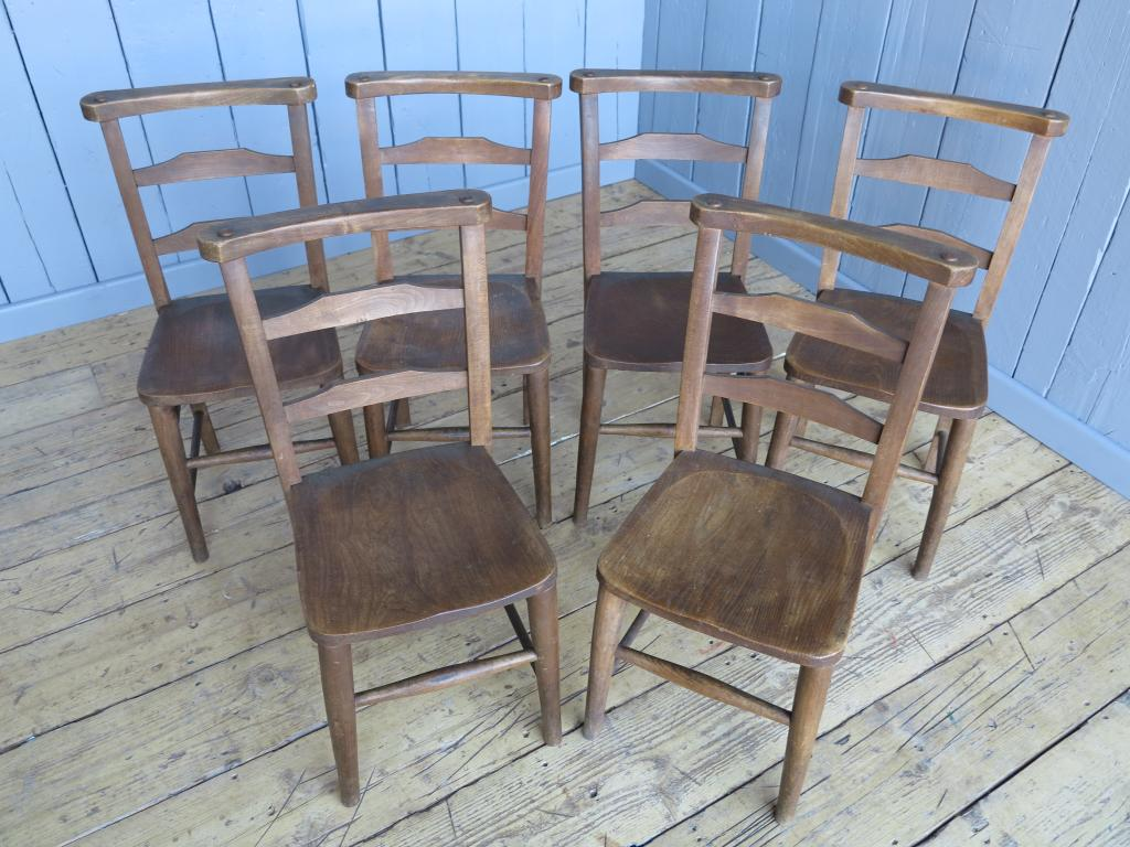 We Have For Sale Original Antique Reclaimed Church And Chapel Chairs In  Stock Available For You