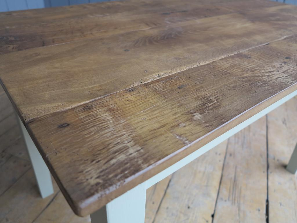 Table Dining Table Bespoke Made To Measure Tables Oak Table Oak Table . Full resolution  photograph, nominally Width 1024 Height 768 pixels, photograph with #495F7B.