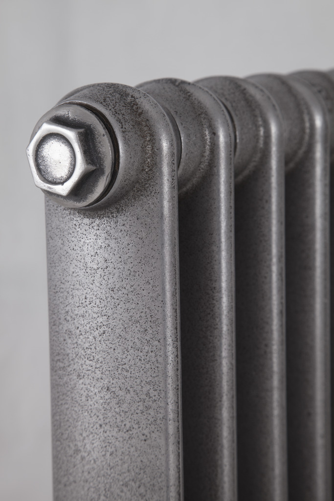 Cast Iron Slimline Eton Radiator made by Carron and Sold Worldwide by UKAA
