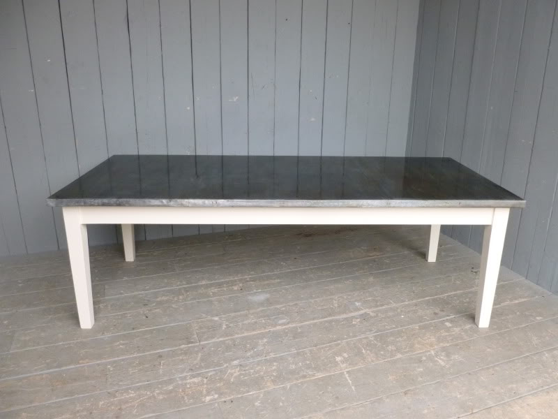Antique Zinc