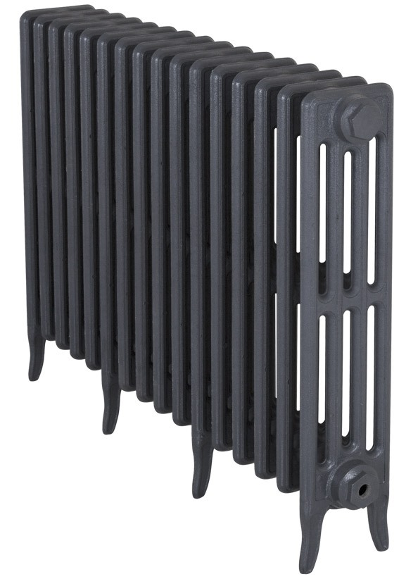 At UKAA we stock the traditional style cast iron column radiator made by Carron. These radiators can be purchased fully assembled ready for next day delivery.