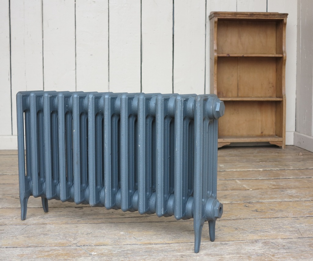 Cast Iron Radiators Built and in Stock Ready for Delivery or Collection from UKAA