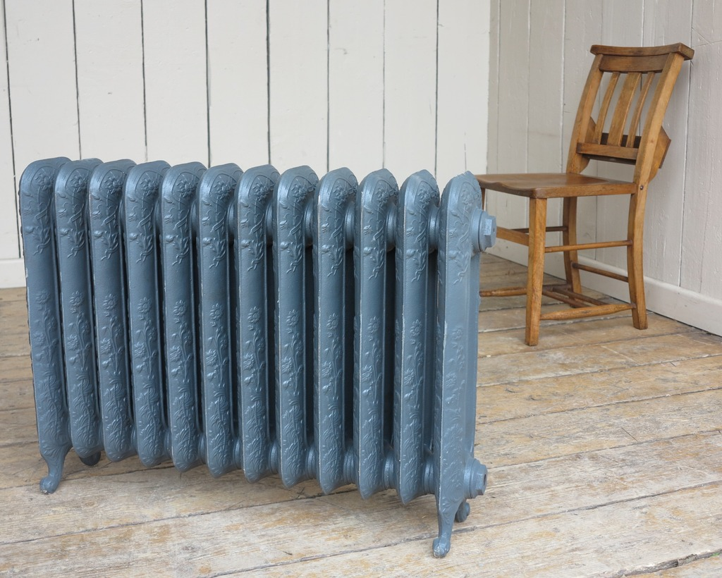 Buy Cast Iron Radiators ready for next day delivery