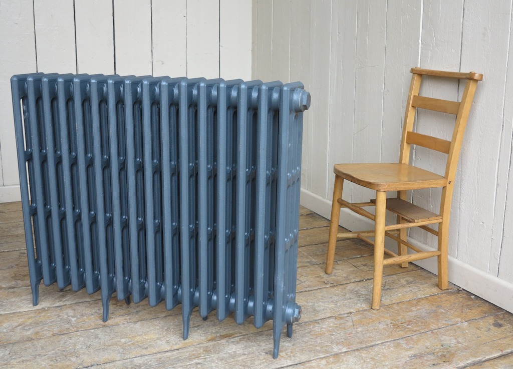 Buy Cast Iron Radiators Ready Made for Collection from Staffordshire or Next Day Delivery to Mainland UK