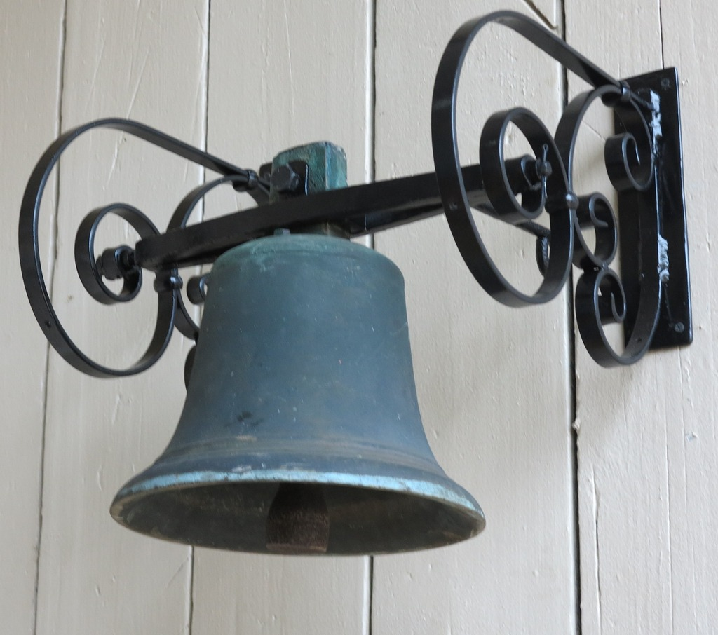 At UKAA we have a selection of traditional bells which can be viewed at our reclamation yard in Staffordshire or on our website