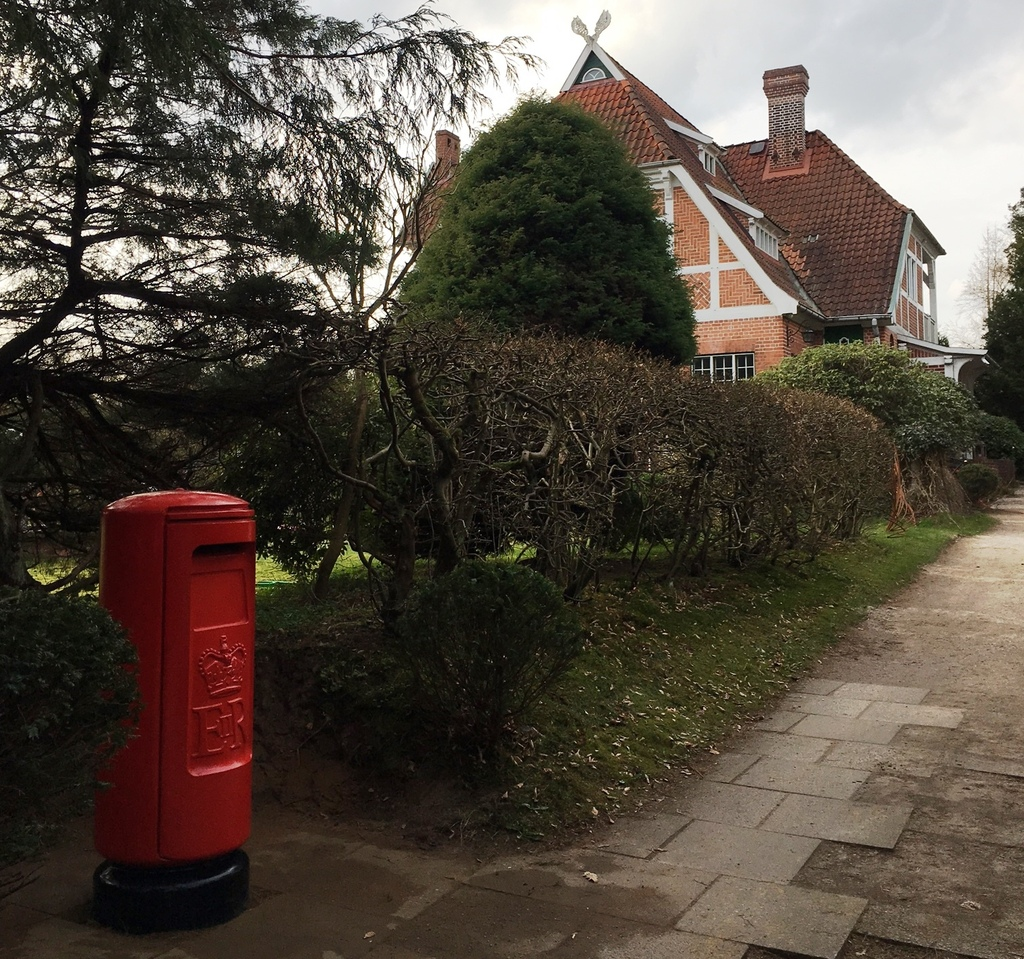 Buy Original Royal Mail Pillar Boxes or Post Boxes Fully Refurbished & ready for use as Letter Boxes, Post Box & Letter Boxes are Available to View at UKAA
