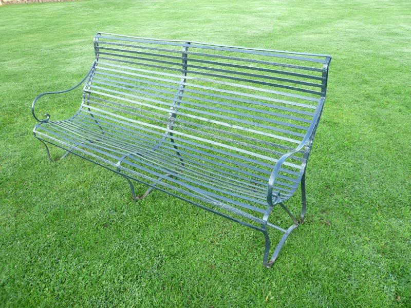 garden antiques,architectural antiques,ukaa,traditional garden bench,antique garden benches,victorian bench,victorian benches,strapwork garden bench,garden bench,traditional strapwork bench