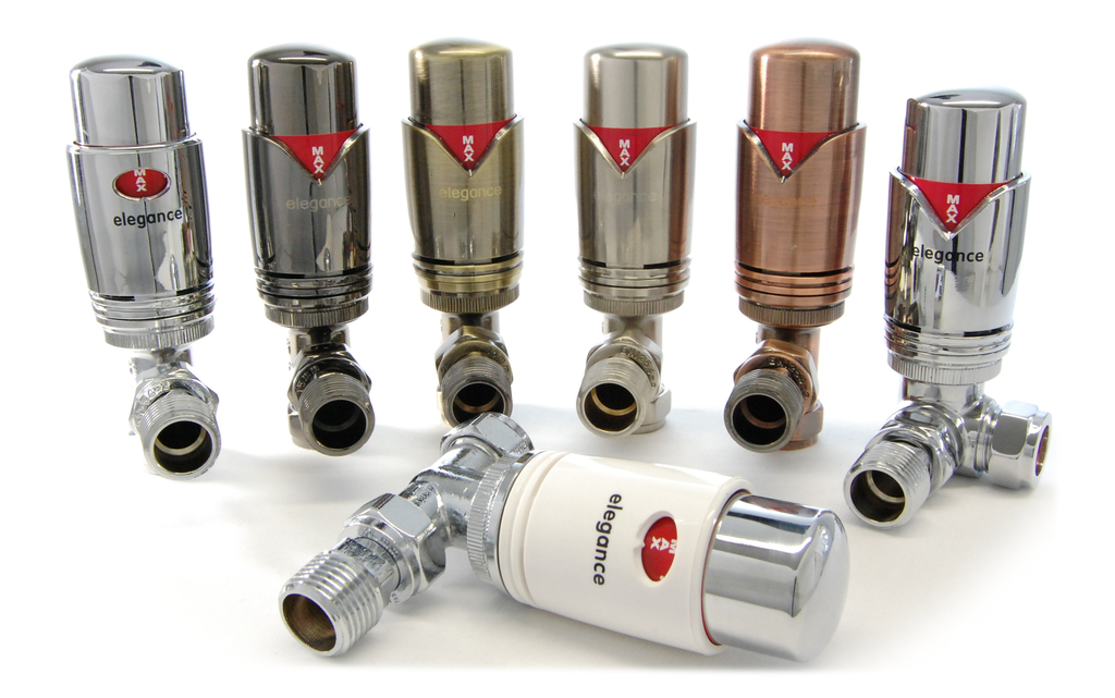 Trv Valves Available at UK Architectural Antiques
