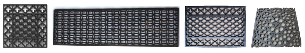 Cast Iron Vent Vents available at UK Architectural Antiques