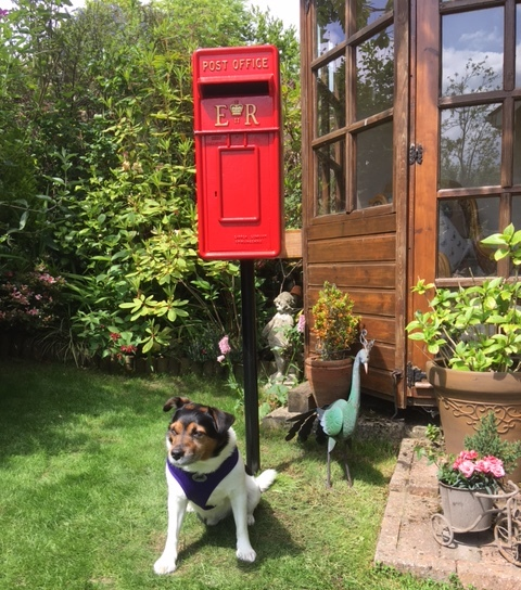 At UKAA we stock a large number of original Royal Mail post boxes and pillar boxes which are refurbished and ready to use