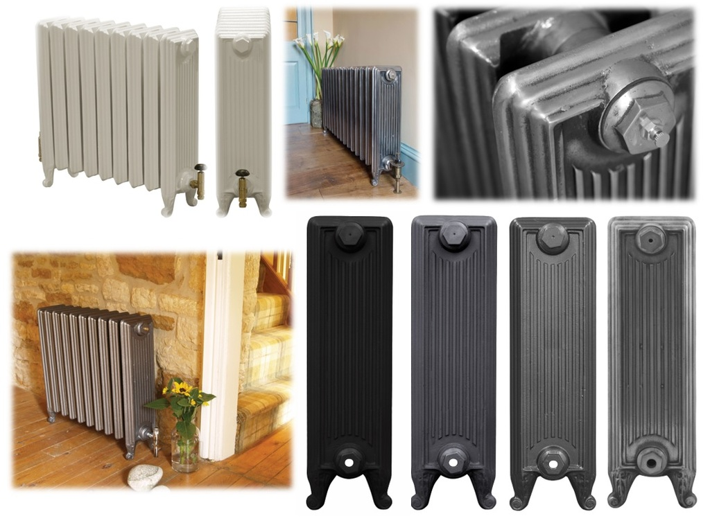 Iron Radiators In Stock at UKAA