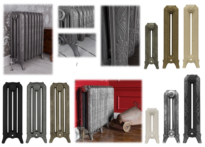 Traditional Radiator Buy From UKAA