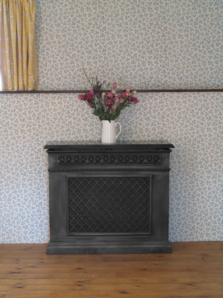 Cast Iron Radiator Covers For Sale