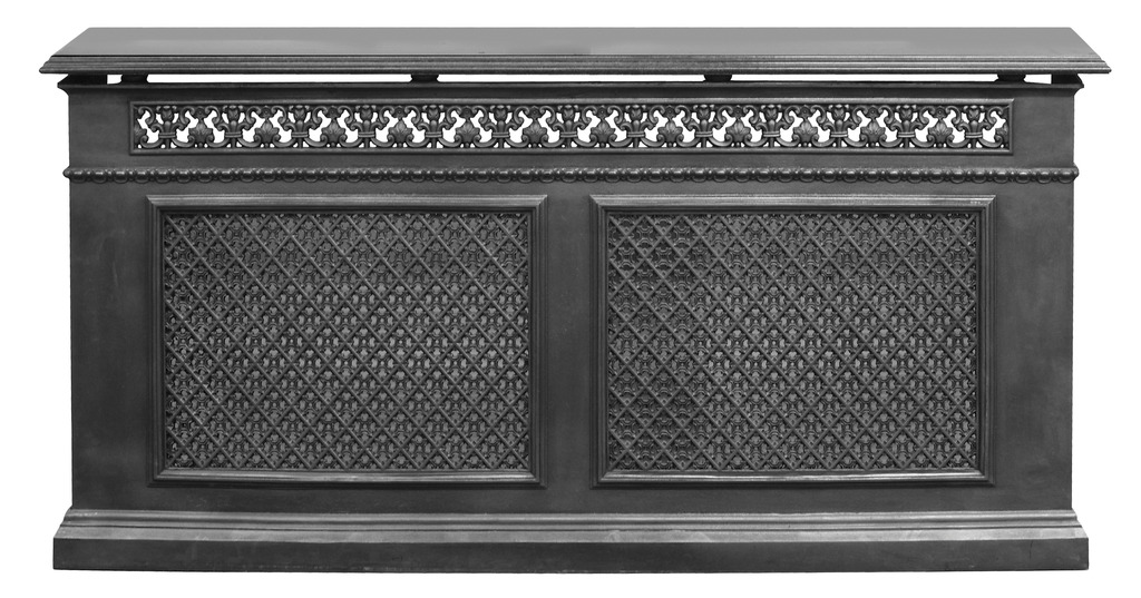 Carron Cast Iron Radiator cover