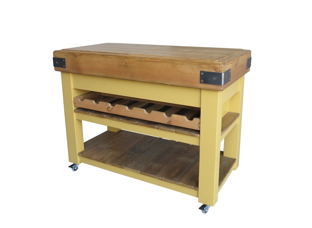At UKAA we can bespoke make your butchers block to your specific requirements