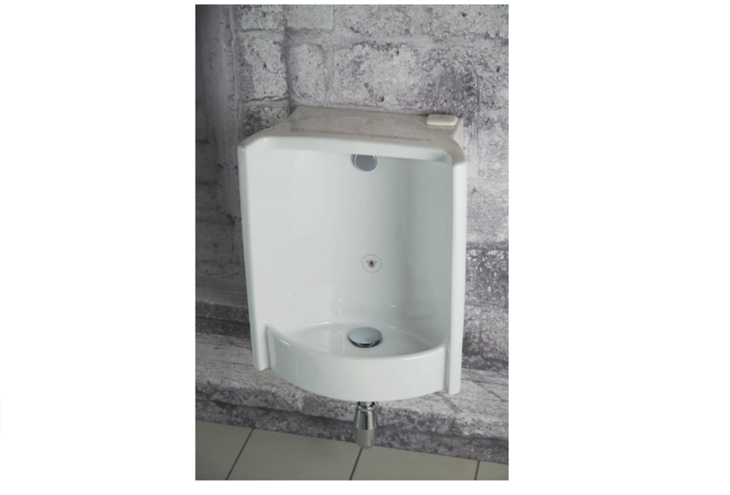 UKAA are now selling Thomas Crapper urinals cast in vitreous china. This item can be delivered within mainland UK for free