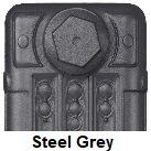 Steel Grey radiator paint
